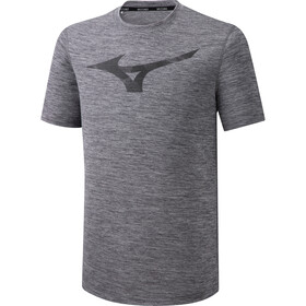 Mizuno Core RB Graphic T-shirt Heren, magnet
